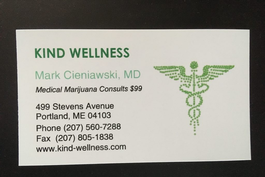 Learn more about Kind Wellness in Portland, ME